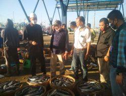 PT Perikanan Berkah Samudra Proyeksikan Investasi di PPS Kutaraja