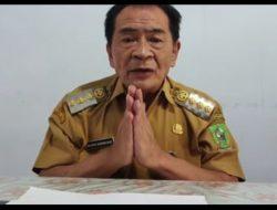 """Sebut Luhut """"Menteri Penjahit"""", Bupati Banjarnegara Minta Maaf"""