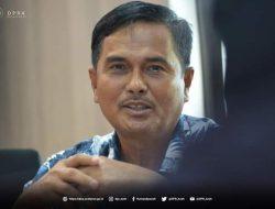 Asib Amin Dorong Pergub Penetapan Harga Sawit Untuk Tingkatkan Kesejahteraan Petani
