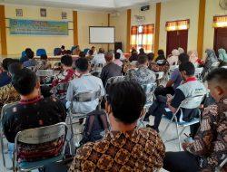 Kemenag Harap Melalui ANBK dan Komite dapat Memajukan Madrasah di Nagan Raya