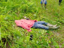 Warga Kejuruan Muda Aceh Tamiang Ditemukan Tak Bernyawa