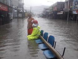 Takengon Langganan Banjir, Aktivis Sarankan Pemkab Aceh Tengah Mengadopsi Tata Kota Bandung