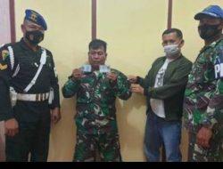 TNI Gadungan Marah Saat Ditanya Anggota Kodim: Ngapain Ditanya-tanya, Kita Sama-Sama Tentara