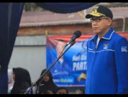 Dikabarkan Nova Sudah Kantongi Dukungan Pusat