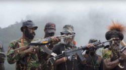 Terlibat Baku Tembak, TPNPB-OPM Klaim 4 Prajurit Setan TNI Tewas