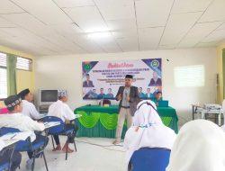 Pergunu Banda Aceh Sambut Mahasiswa Baru STAI Tgk.Chik Pante Kulu