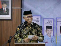 Buka MURALUB PDA, Gubernur Aceh: Kita Menaruh Harapan pada PDA