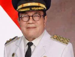 Wakil Bupati Aceh Barat Tutup Usia