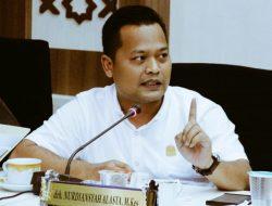 Komisi VI DPRA Ingatkan Kadisdik Aceh, Jangan Bertindak Diluar Batas Kewajaran
