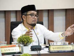 Ketua Komisi VI DPRA : Harusnya Kadisdik Aceh Tidak Ultimatum Kepala Sekolah Terkait Vaksinasi Siswa