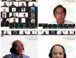 SKK Migas dan Premier Oil Berikan Literasi Informasi Hulu Migas kepada Mahasiswa Aceh