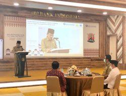 Asisten II Buka Meeting Satgas Percepatan Investasi Aceh