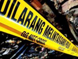 Warga Nagan Raya Aceh Dikejutkan Penemuan Mayat Perempuan di Sungai
