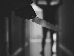 Pembunuh Perempuan di Kamar Hotel Ditangkap