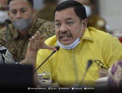 TRK Minta Pimpinan DPRA Punya Sikap Soal APBA-P 2021
