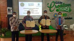 STISIP Al Washliyah Jalin MoU dan MoA Dengan UBL Jakarta