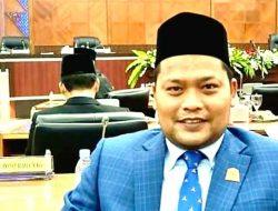 drh. Nurdiansyah Alasta, M.Kes : Pemerintah Aceh Harus Berkomitmen Soal Realisasi APBA 2022