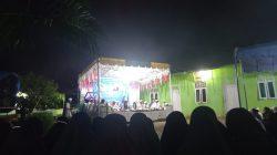 Pesantren Sultan Iskandar Muda Asy-Syafiiyyah Aceh Barat Daya Mengadakan Shalawat Sepuluh Ribu